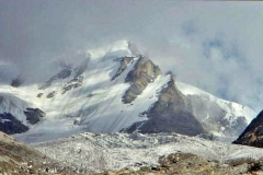 Gran Paradiso, Aostatal