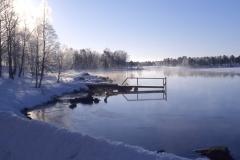 Bei Arjeplog, Nordschweden